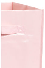 Storage box - Light pink - Home All | H&M CN 2