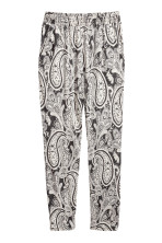 Gris oscuro/Paisley