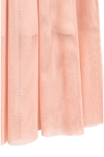 Tulle skirt - Powder - Ladies | H&M 2