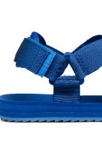 Sandals - Cornflower blue - Men | H&M 4