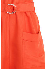 Jumpsuit - Orange - Ladies | H&M CA 3