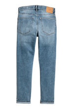 Relaxed Skinny Jeans - Denim blue - Men | H&M 3