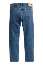 Straight Regular Jeans - Denim blue -  | H&M 3