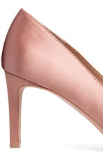 Pumps - Poederroze - DAMES | H&M BE 4
