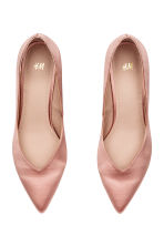 Pumps - Poederroze - DAMES | H&M BE 2
