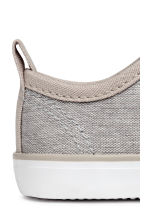 Trainers - Light mole -  | H&M 4