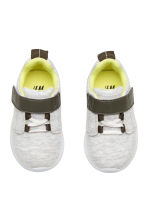 Baskets - Gris clair - ENFANT | H&M BE 2
