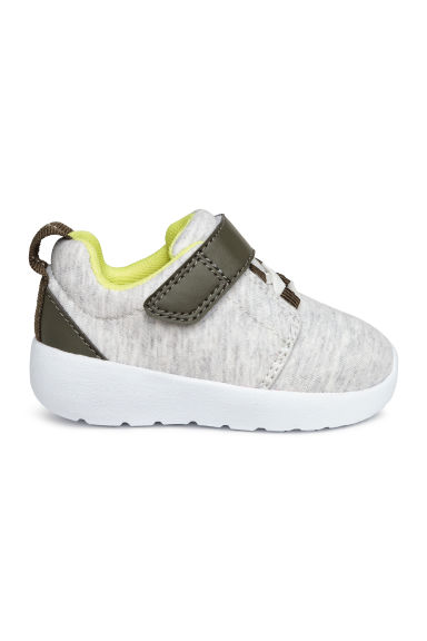 Trainers - Light grey  - Kids | H&M CN 1