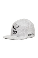 Light grey/Snoopy