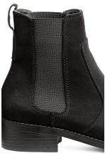 Chelsea Boots - Black - Ladies | H&M CA 3