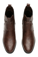 Chelsea boots - Dark brown - Ladies | H&M 2