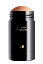 Highlighter - Golden Bronze - DAMES | H&M BE 2