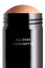 Highlighter - Golden Bronze - DAMES | H&M BE 3