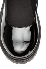 Chunky-soled shoes - Black - Ladies | H&M 3
