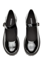 Chunky-soled shoes - Black - Ladies | H&M 2