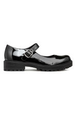 Chunky-soled shoes - Black - Ladies | H&M 1