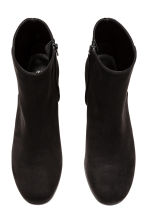 Boots - Black - Ladies | H&M 2