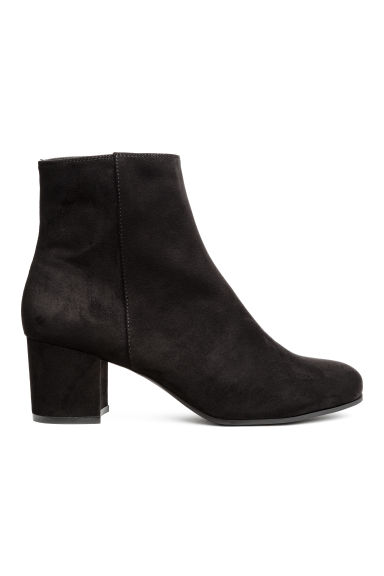 Boots - Black - Ladies | H&M 1