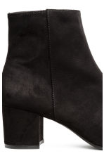 Boots - Black - Ladies | H&M 4