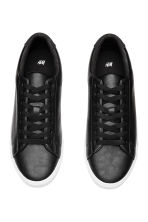 Sneakers - Nero - UOMO | H&M IT 2