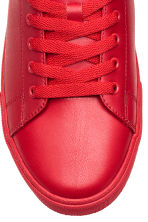 Trainers - Red - Men | H&M CN 3