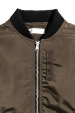 Padded bomber jacket - Mole - Kids | H&M 3