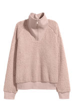 Pile top - Beige - Ladies | H&M 2