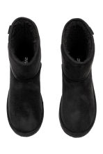 Soft boots - Black - Ladies | H&M 2