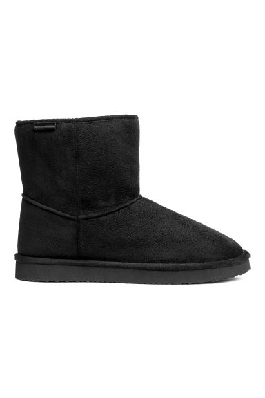 Soft boots - Black - Ladies | H&M 1