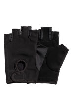 Gym Gloves - Black - Ladies | H&M CA 1