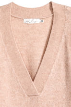 Oversized jumper - Pink - Ladies | H&M 3