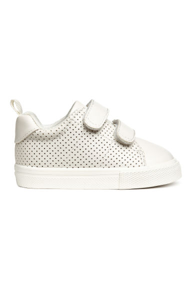 Trainers - White - Kids | H&M CA
