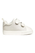 Trainers - White - Kids | H&M CN 1