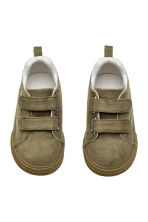 Trainers - Khaki green - Kids | H&M 2