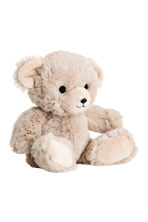 Soft toy - Bear -  | H&M 1