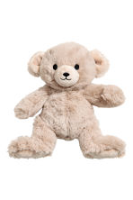 Soft toy - Bear -  | H&M 2