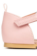 Sandals - Light pink - Kids | H&M 3