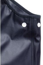 Rain trousers with braces - Dark blue - Kids | H&M 3