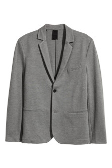 Jersey Blazer Slim fit