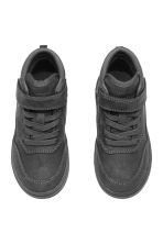 Hi-top trainers - Dark grey -  | H&M 2