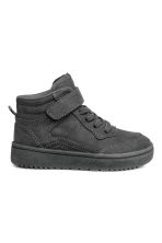 Hi-top trainers - Dark grey -  | H&M 1