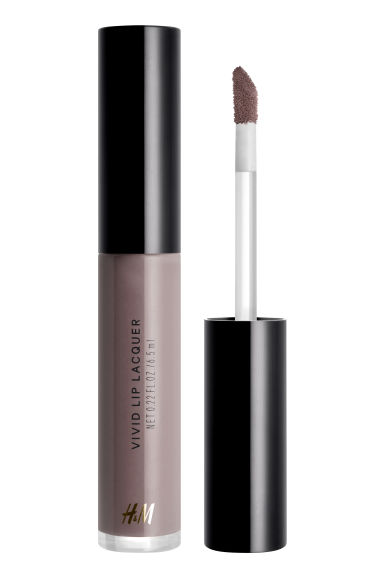Flytande läppstift - Taupe Secret - DAM | H&M FI