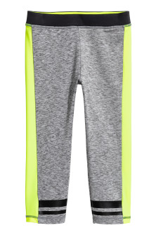 Driekwart sportlegging