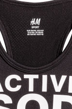 運動上衣 - Black - Kids | H&M 3