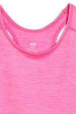 Sports top - Pink - Kids | H&M 3