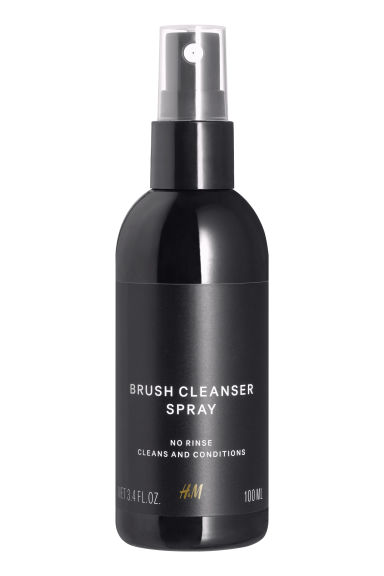 Make-up brush cleaner