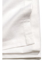 Tablecloth - White - Home All | H&M CN 2