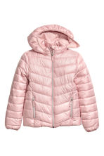 Padded jacket - Light pink - Kids | H&M 2