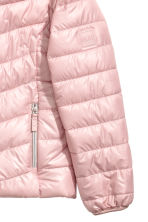 Padded jacket - Light pink - Kids | H&M 3