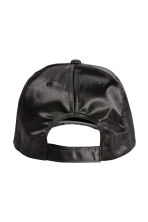 Cap with an appliqué - Black/New York - Kids | H&M 2